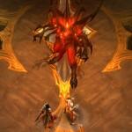Diablo3:ナイトメアのAct4まではきたよ。