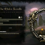 The Elder Scrolls Online -STRESS TEST-