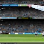 Football Manager2014をはじめました。