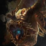 Dragon's Prophetのalpha動画