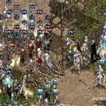 オーク城戦